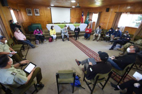 Autoridades se refirieron a cordón sanitario para la Provincia de Chiloé - Diario Puerto Varas