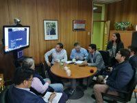 Reunión video conferencia con gremios - Diario Puerto Varas