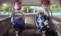 Sistemas de Retención Infantil - Diario Puerto Varas