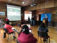 Constructora se compromete a entregar viviendas sociales el 30 de mayo en Puerto Varas