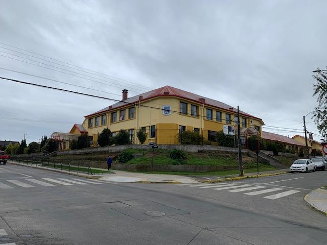 Escuela Grupo Escolar - Puerto Varas