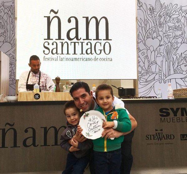 Cocinar en Familia - Diario Puerto Varas