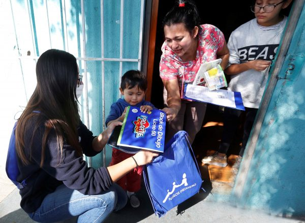 Fundación Niños Primero lanza programa de acompañamiento familiar telefónico y presencial - Diario Puerto Varas