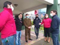 Carabineros de Chile - Seremi de Gobierno - Diario Puerto Varas