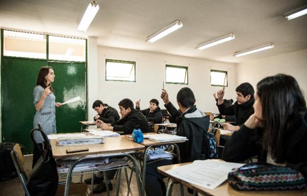 Cómo elegir un buen colegio - Diario Puerto Varas