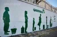 Encuesta nacional encargada por Greenpeace: - Diario Puerto Varas