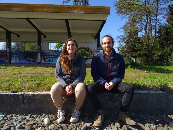 Tomás Gárate se postulará para alcalde y Rocío Alvarado para concejala