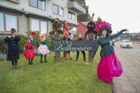 Carnaval del Sur - Hotel Bellavista