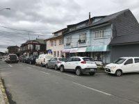 concesión de los estacionamientos de Puerto Varas