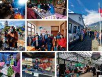 Actividades Semana del Turismo de la región de Los Lagos
