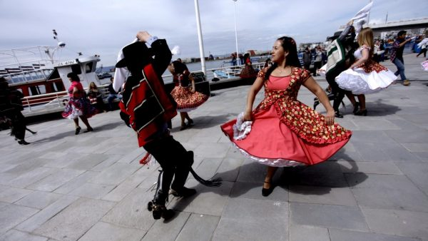 Celebrar Fiestas Patrias en Puerto Varas