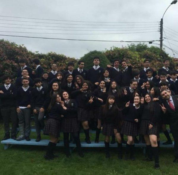 Alumnas de Puerto Varas valoran cambios tras Estallido Social