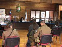 Puerto Varas refuerza trabajo intersectorial para prevenir consumo de alcohol y drogas
