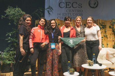 El equipo de Ruidosa Fest - Diario Puerto Varas