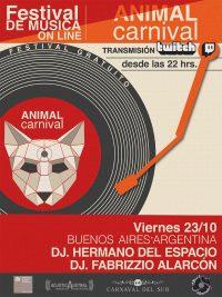 """""""Animal Carnival Festival"""""""